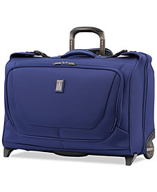 Travelpro Crew 11 Rolling Carry-On Garment Bag