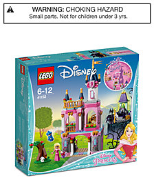 LEGO® Disney Sleeping Beauty's Fairy Tale Castle 41152
