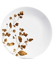 Jardin Salad Plate