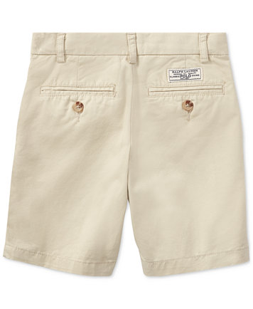 Image 2 of Polo Ralph Lauren Cotton Chino Shorts, Toddler Boys
