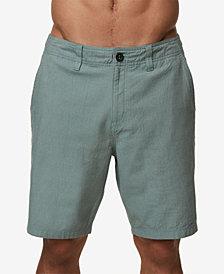 """O'Neill Men's Twill Chino 19"""" Shorts"""