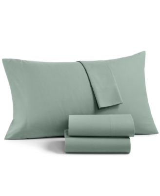 CLOSEOUT! 700 Thread Count Cotton Blend Queen Sheet Set