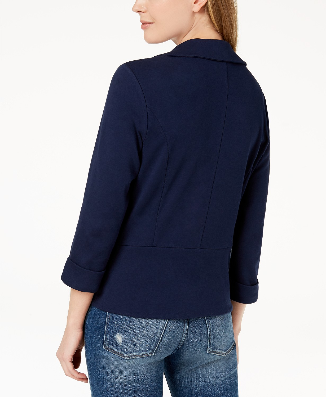 https://www.macys.com/shop/product/maison-jules-3-4-sleeve-knit-blazer-created-for-macys?ID=8126189&CategoryID=10066&swatchColor=Blue%20Notte