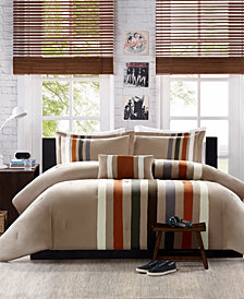 Mi Zone Sawyer 4-Pc. Full/Queen Comforter Set
