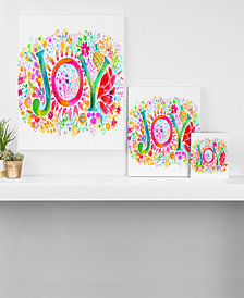 Deny Designs Stephanie Corfee Oh Joy Canvas Collection