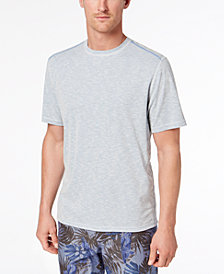 Tommy Bahama Men's IslandZone Flip Tide Reversible Performance T-Shirt