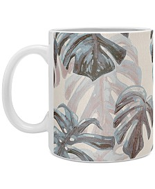 Deny Designs Dash and Ash Palm Springs Blues Coffee Mug