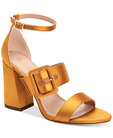 BCBGeneration Raelynn Dress Sandals