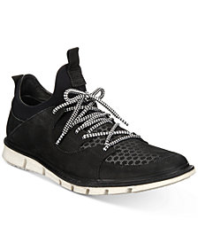 Kenneth Cole Men's Broad Mesh Sneakers