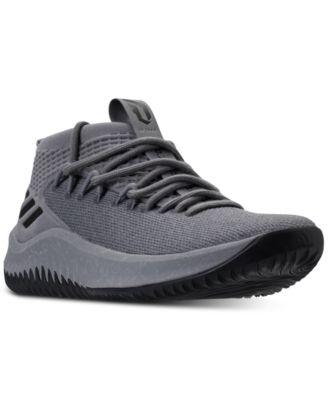 adidas Dame 4 Shoe Mens Basketball Football