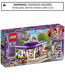 LEGO® Friends Emma's Art Café 41336