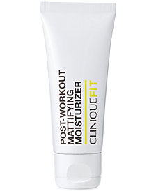 Clinique CliniqueFIT Post-Workout Mattifying Moisturizer, 40 ml
