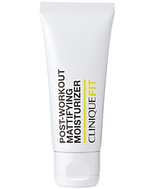 Clinique CliniqueFIT Post-Workout Mattifying Moisturizer, 1.3 oz.