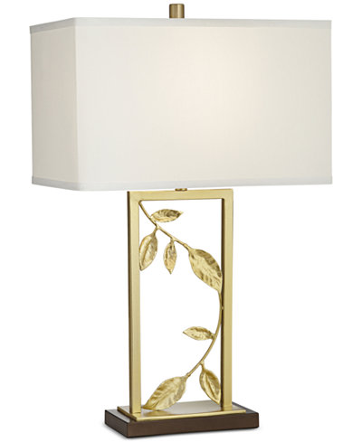 Pacific coast golden leaves table lamp lighting lamps for the pacific coast golden leaves table lamp aloadofball Gallery