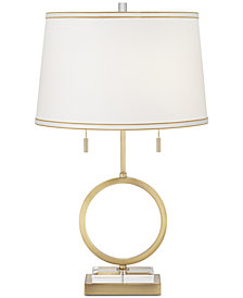 Pacific Coast Giro Table Lamp