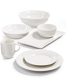 Martha Stewart Essentials Dinnerware Collection, Created for Macy's