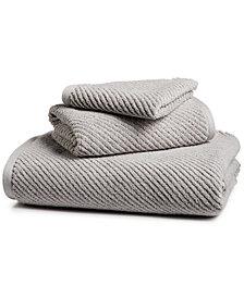 Kassatex Malaga Cotton Textured Hand Towel