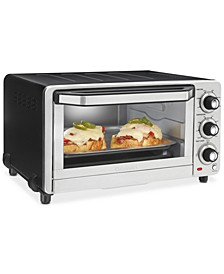 TOB-40N  Toaster Oven and Broiler, Custom Classic