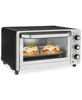 Cuisinart Tob 40n Toaster Oven And Broiler Custom Classic