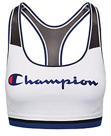 Champion Absolute Racerback Medium-Support Sports Bra