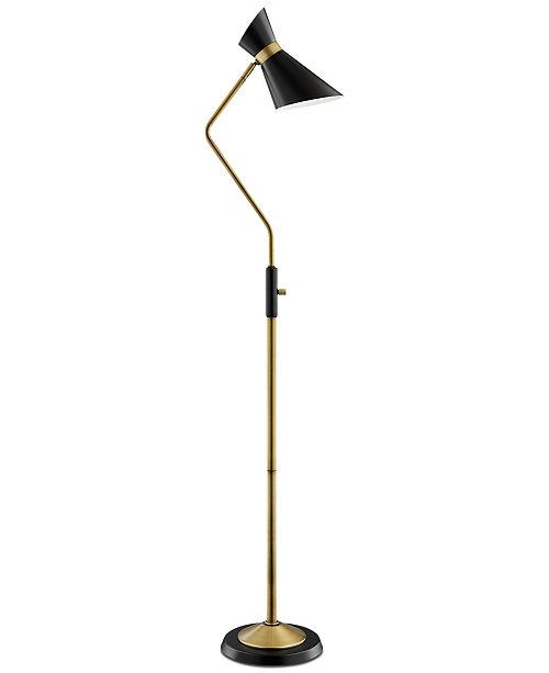Lite Source Jared 1-Light Floor Lamp