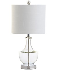 JONATHAN Y Colette Mini Table Lamp
