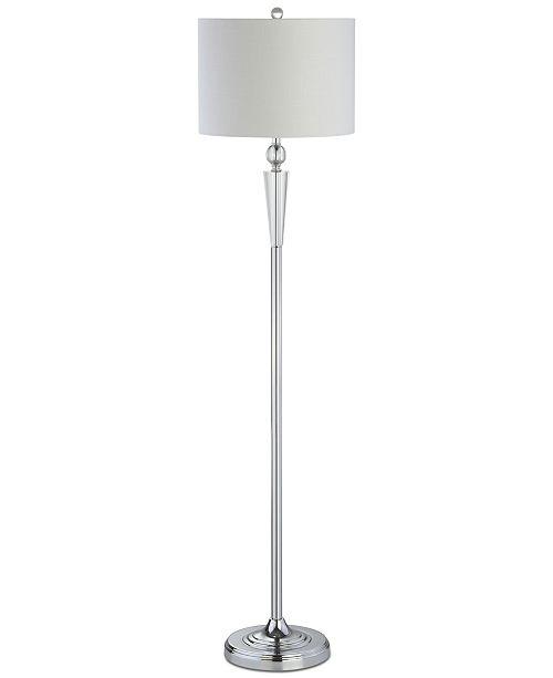 JONATHAN Y Resse Floor Lamp