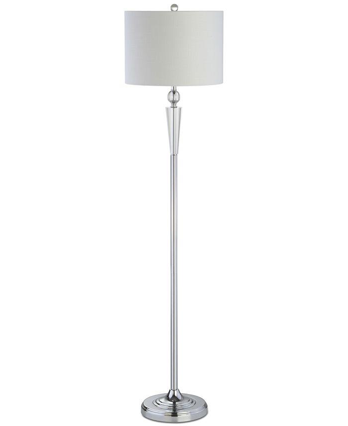 JONATHAN Y - Resse Floor Lamp