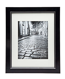 "Godinger Philip Whitney Distressed 11"" x 14"" Wall Frame"