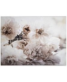 Tranquil Blossoms Canvas Print