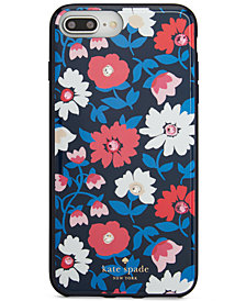 kate spade new york Jeweled Daisy iPhone 8/8 Plus/X Case