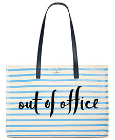 kate spade new york Out Of Office Beach Sam Extra-Large Tote