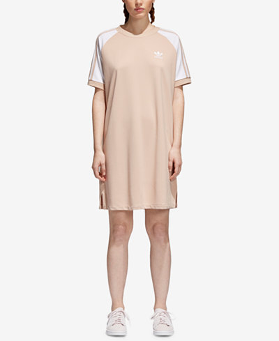 adidas Originals adicolor T-Shirt Dress