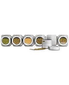 Magnetic Tin Spice Rack, Created for Macy's