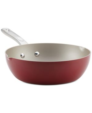 "Ayesha Curry 9.75"" Chef's Pan 5881216"