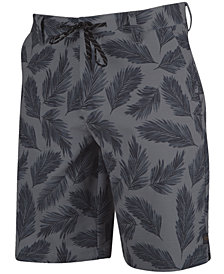"Rip Curl Men's Mirage Patterned 20"" Boardwalk Shorts"