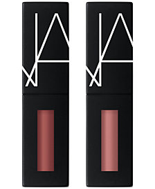 NARS 2-Pc. NARSissist Power Pack Lip Set