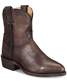 Frye Women's Billy Short Boots