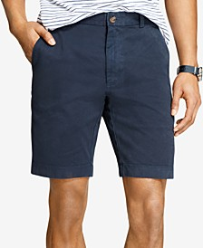 "Brooks Brother Red Fleece Men's 9"" Shorts"