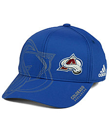 adidas Colorado Avalanche 2nd Season Flex Cap