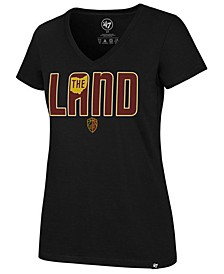 Women's Cleveland Cavaliers Local Graphic T-Shirt