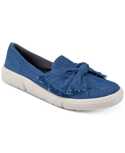Bare Traps Britta Rebound Technology Slip-On Sneakers