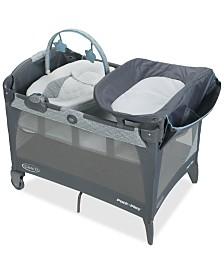 Graco Pack 'n Play® Playard Portable Napper & Changer™