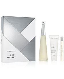 Issey Miyake 3-Pc. L'Eau d'Issey Gift Set