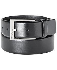 Hugo Boss Men's Baldwin Leather Belt