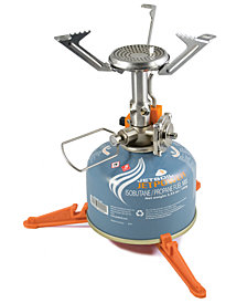 JetBoil MightyMo Cooking Stove from Eastern Mountain Sports