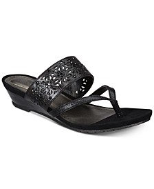 Women's Great Chime Wedge Sandals