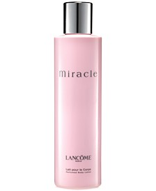 Miracle Perfumed Body Lotion, 6.7 fl oz