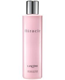 Lancôme Miracle Perfumed Body Lotion, 6.7 fl oz