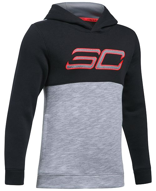 460b859af Under Armour Big Boys Steph Curry Collection & Reviews - Sets ...